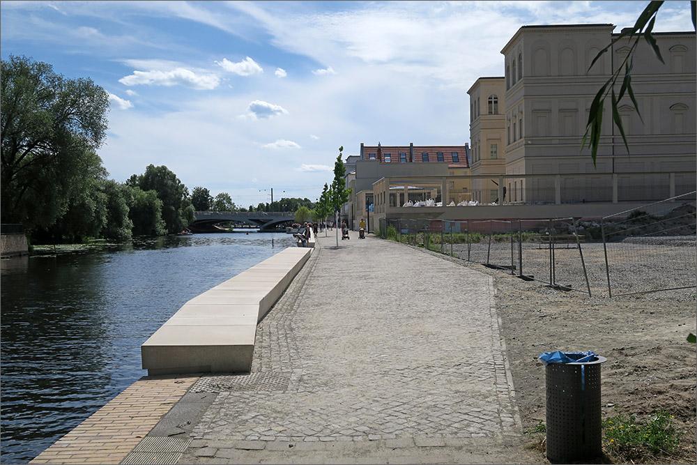 Potsdam: Wiederherstellung historische Mitte (Projekte, News ...
