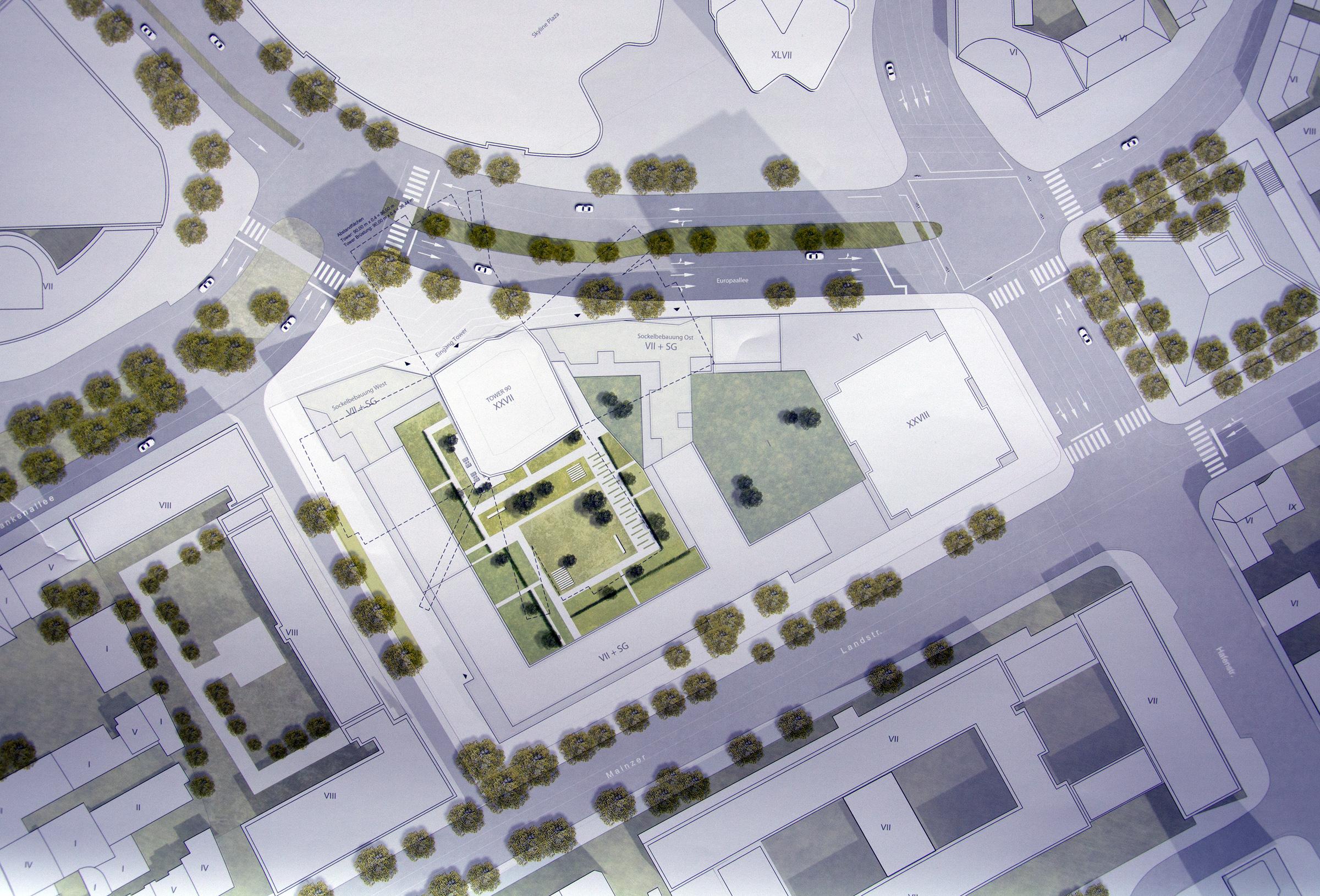 g terplatz the spin 128 m eden 98 m und wohnungsbau. Black Bedroom Furniture Sets. Home Design Ideas