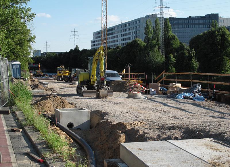 Kleinere projekte moabit seite 7 deutsches architektur for Architektur rampe