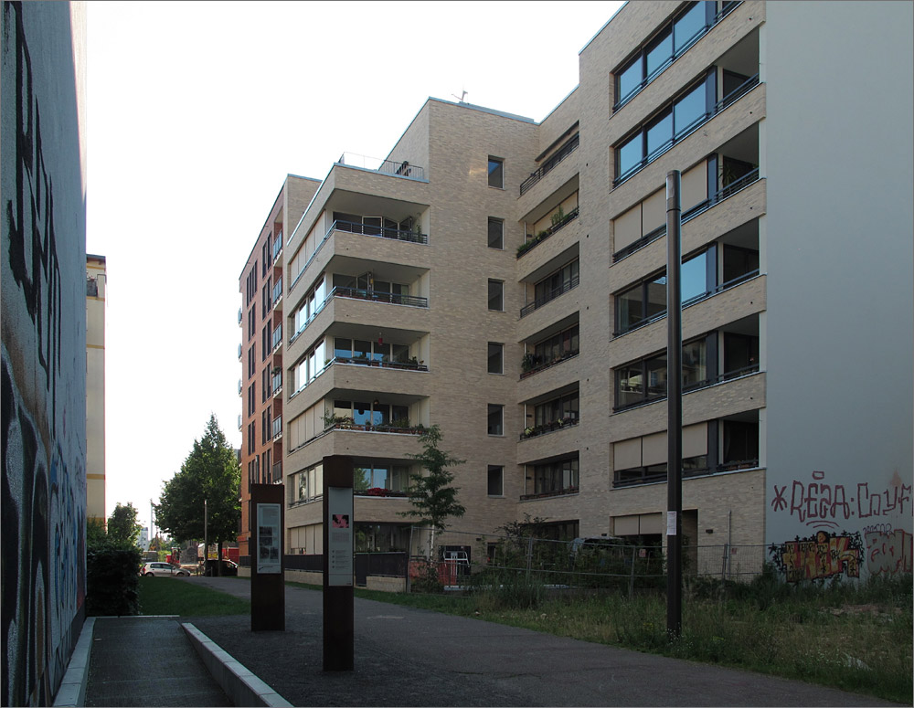 Brunnenstr 111 Berlin