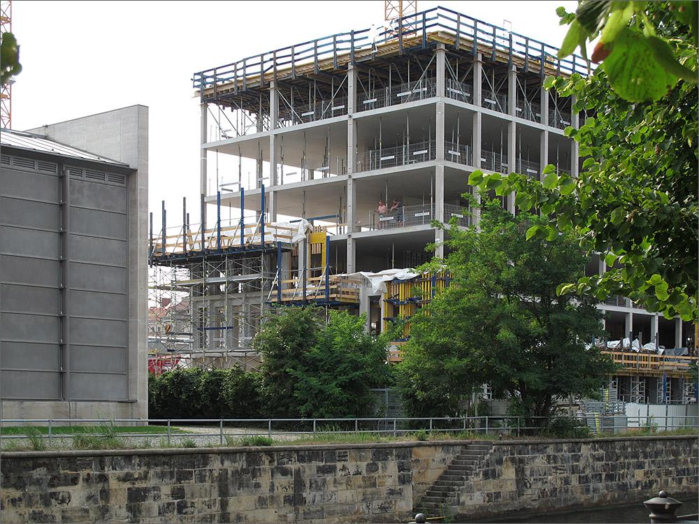 Am kunst campus europacity seite 4 deutsches architektur forum - Deutsche architektur ...