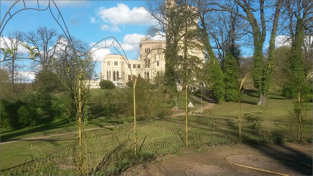 Potsdam umgang mit bauerbe deutsches architektur forum for Terrassenanlagen bilder