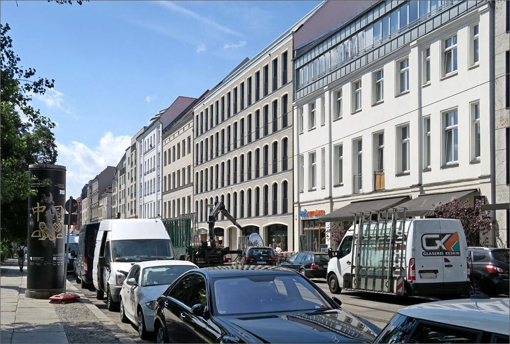 einzelne projekte linien alte sch nhauser stra e seite 19 deutsches architektur forum. Black Bedroom Furniture Sets. Home Design Ideas