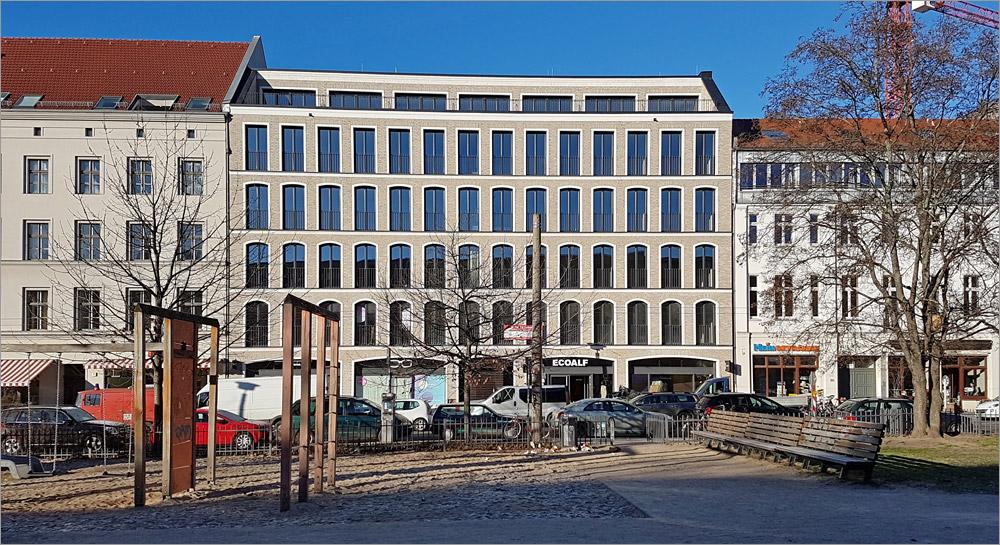 einzelne projekte linien alte sch nhauser stra e seite 20 deutsches architektur forum. Black Bedroom Furniture Sets. Home Design Ideas