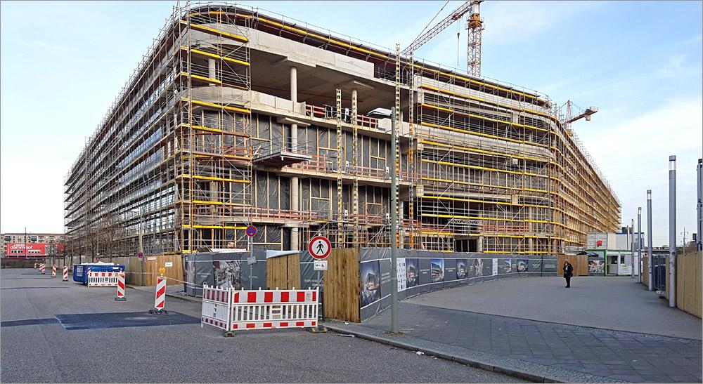 east side mall east side tower 140m mediaspree seite 10 deutsches architektur forum. Black Bedroom Furniture Sets. Home Design Ideas