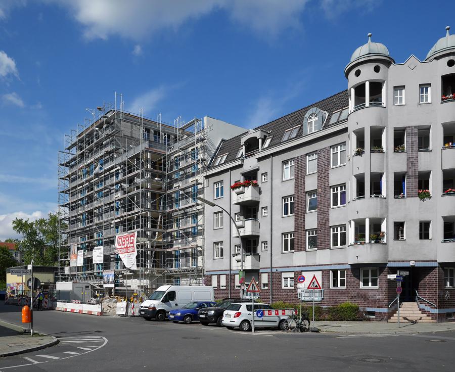 Kleinere Projekte Charlottenburg-Wilmersdorf - Seite 34 ...