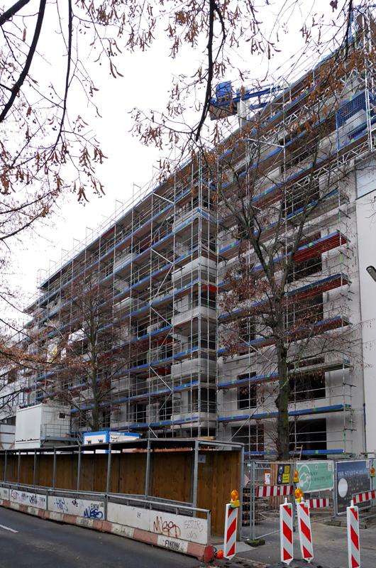 Kleinere projekte charlottenburg wilmersdorf seite 23 deutsches architektur forum - Deutsche architektur ...