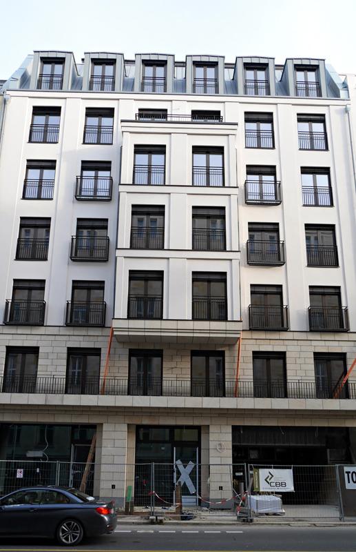 palais behrens theising varnhagen dguv zentrale realisiert seite 9 deutsches architektur. Black Bedroom Furniture Sets. Home Design Ideas