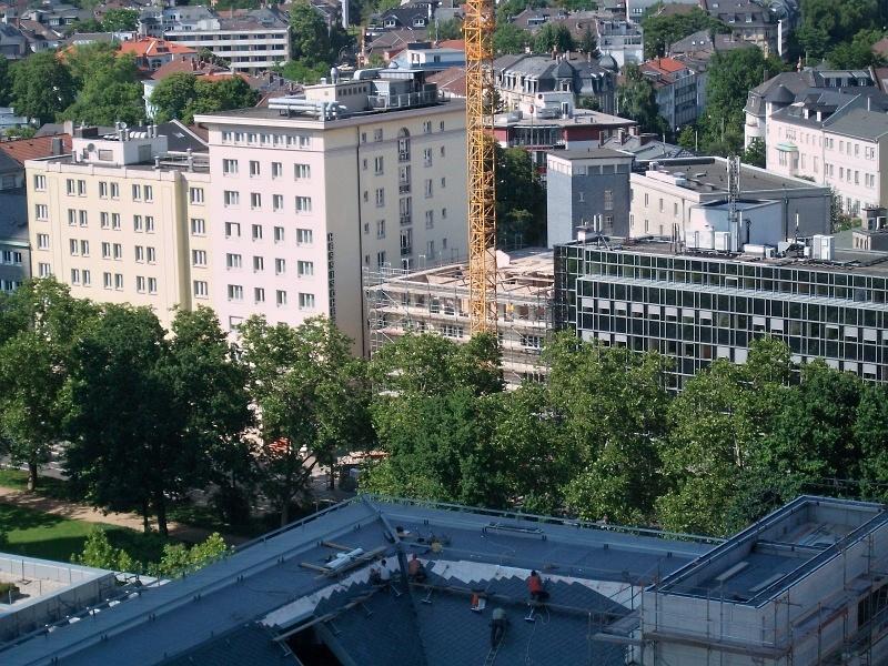 hochhaus tower 185 200 m realisiert seite 58 deutsches architektur forum. Black Bedroom Furniture Sets. Home Design Ideas