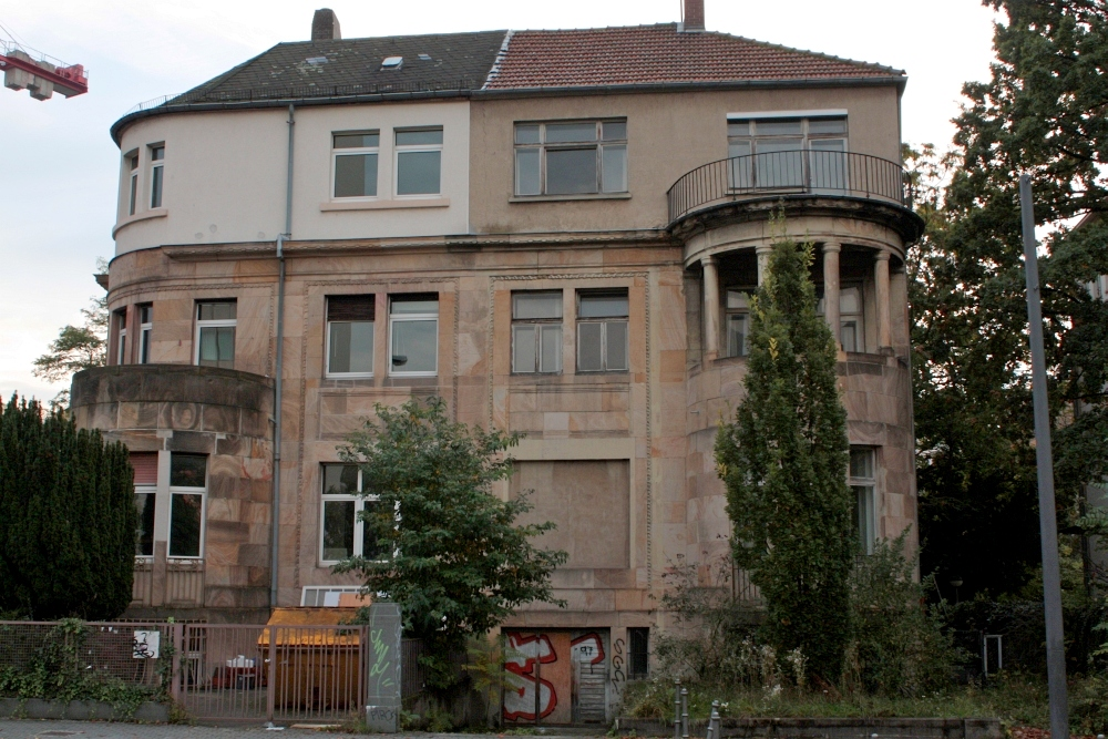 Frankfurter Stra Ef Bf Bde Cafe