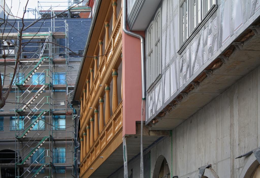 dom r mer areal bau thread seite 52 deutsches architektur forum. Black Bedroom Furniture Sets. Home Design Ideas