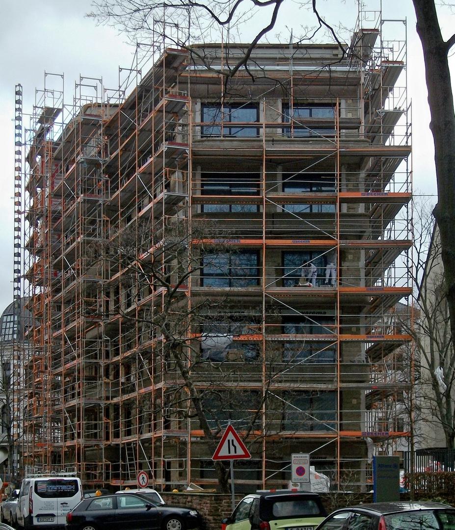 westend s d links und rechts der bockenheimer landstra e seite 52 deutsches architektur forum. Black Bedroom Furniture Sets. Home Design Ideas