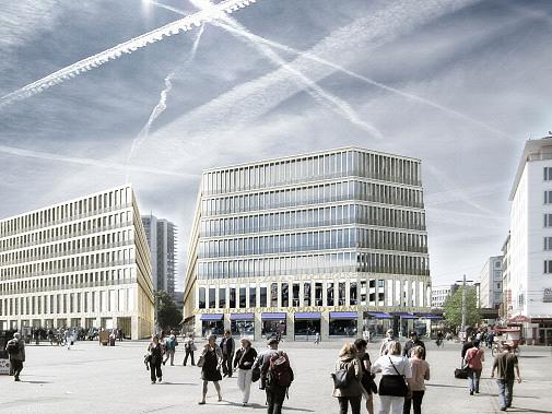Architekturbüro Bremen bremen bahnhofsplatz deutsches architektur forum