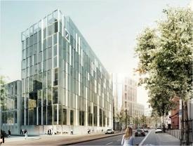 Deutsche Bank Mainzer Landstraße