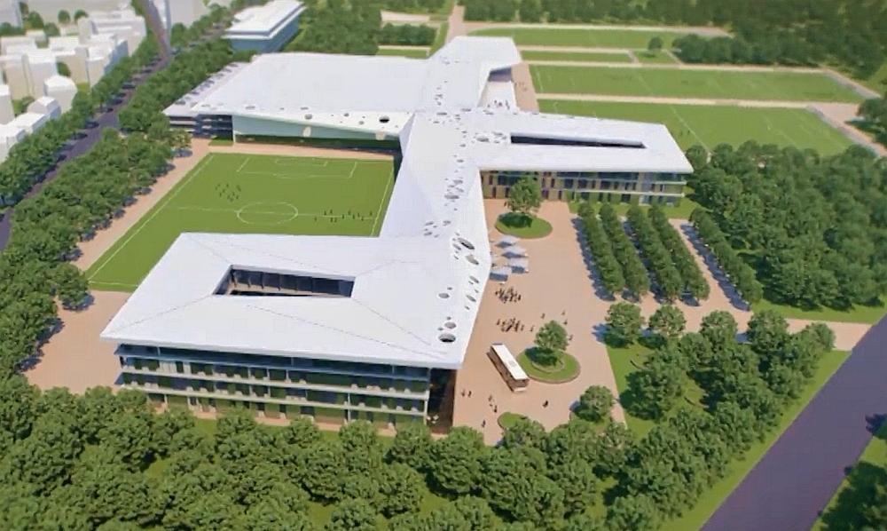 Dfb-Akademie