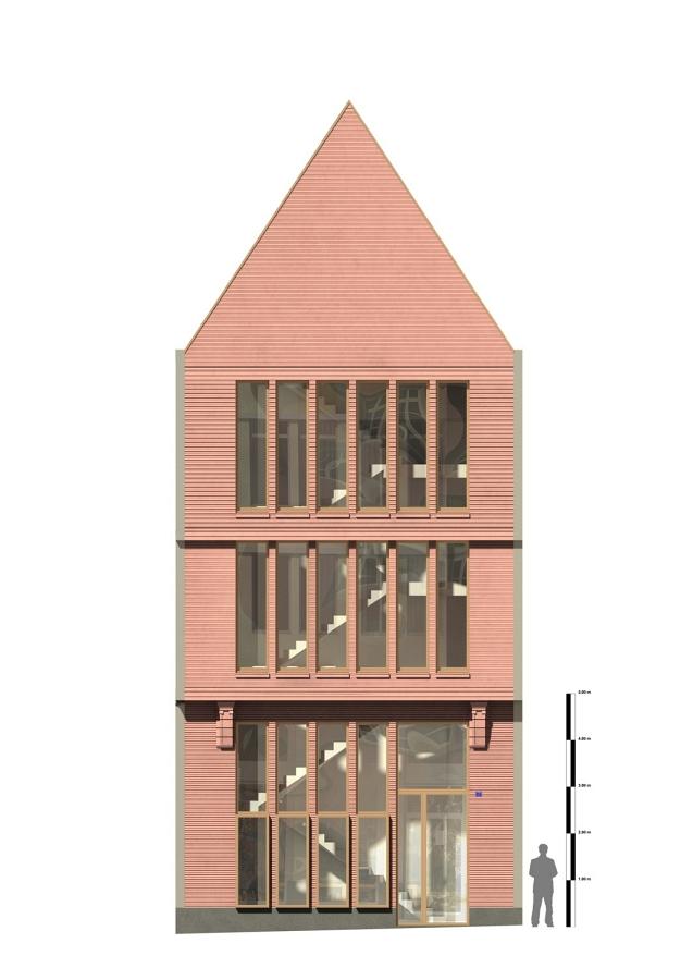 dom r mer areal planung neubebauung seite 30 deutsches architektur forum. Black Bedroom Furniture Sets. Home Design Ideas