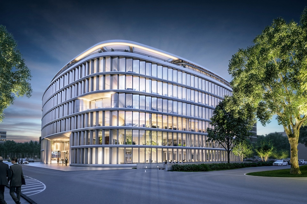 Pempelfort golzheim seite 24 deutsches architektur forum - Deutsche architektur ...