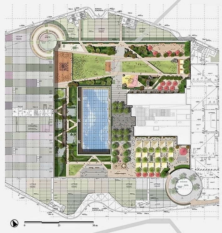 skyline plaza kap europa realisiert seite 72 deutsches architektur forum. Black Bedroom Furniture Sets. Home Design Ideas