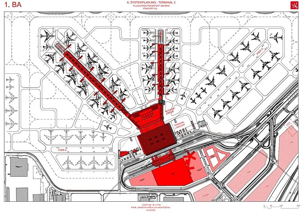Flughafenausbau mit Neubau Terminal 3 (Bauphase) [Archiv] - Seite 3 ...