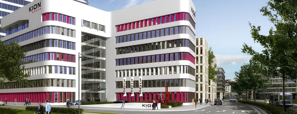 Gateway gardens neues stadtviertel am flughafen in bau seite 29 deutsches architektur forum - Bgf architekten ...