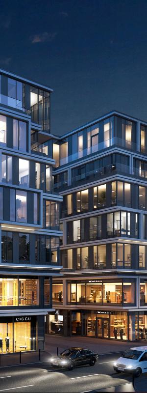 deutsches architektur forum einzelnen beitrag anzeigen goetheviertel junghof plaza ma 39 ro. Black Bedroom Furniture Sets. Home Design Ideas