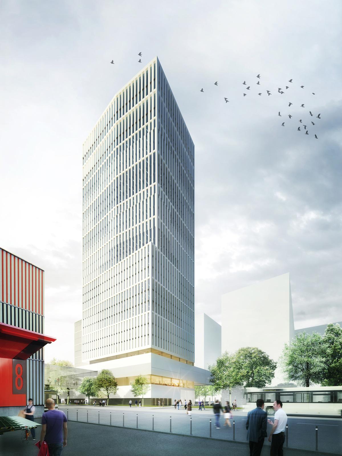 Bild: http://www.deutsches-architektur-forum.de/pics/schmittchen/messeeingang_sued_mit_hochhaus_cma_2.jpg