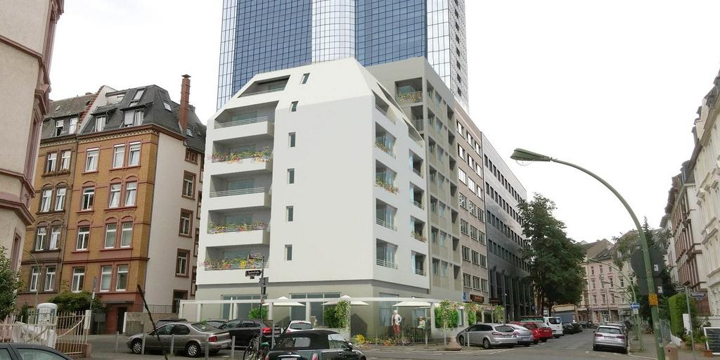 Architekten Ludwigshafen sonstige bauprojekte außerhalb der wallanlagen seite 80
