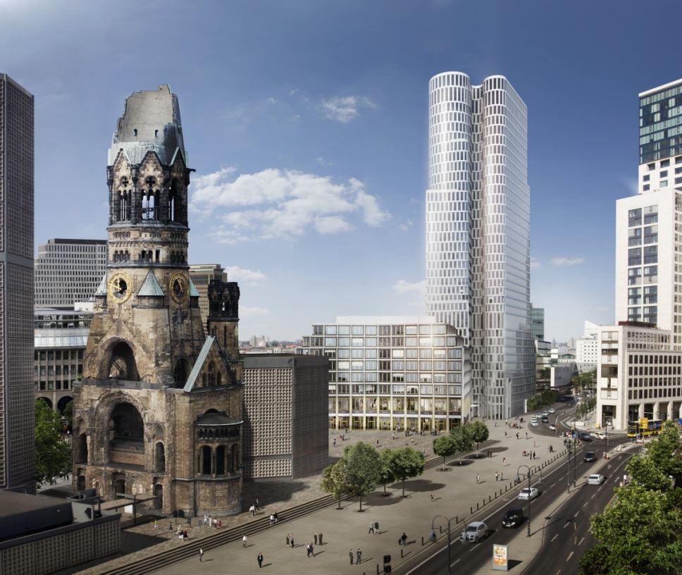 Upper West Aka Atlas Tower 119m Realisiert Archiv Deutsches