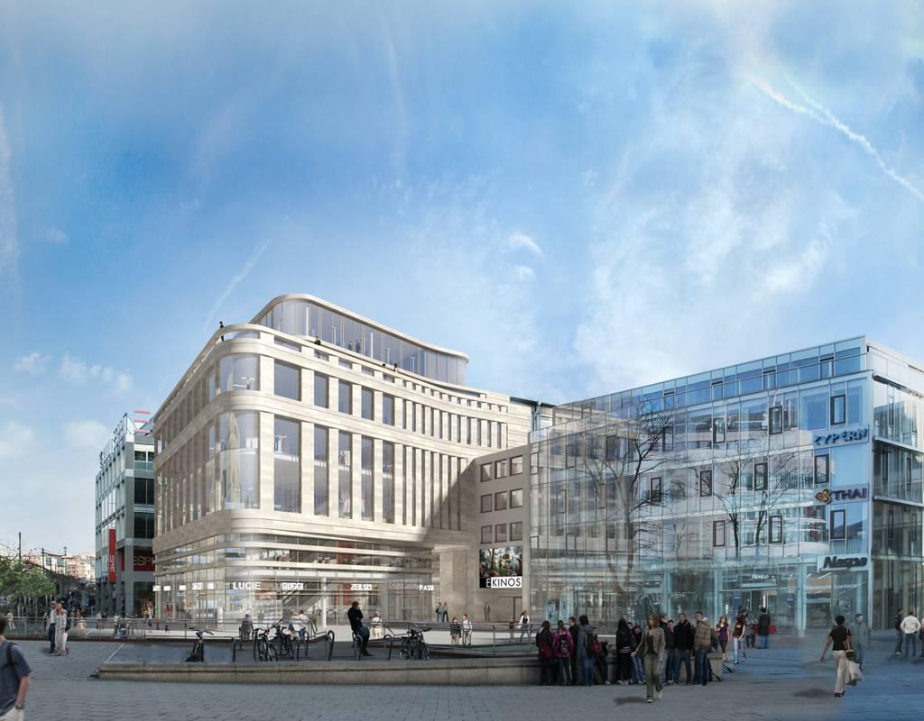 Frankfurter bausituation seite 4 frankfurt am main for Frankfurt architektur